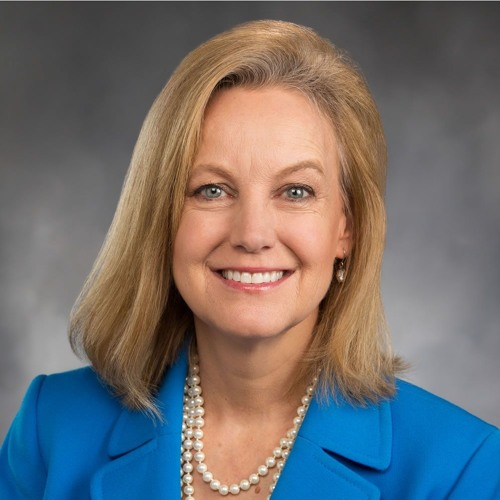 01-17-19 - PODCAST: Rep. Mary Dye discusses her groundbreaking broadband legislation