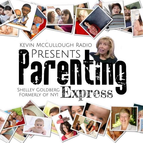 20190117- Parenting Express - Reducing Stress For Kids