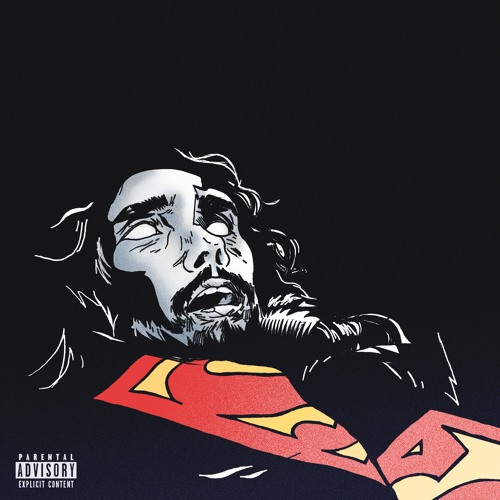 Pouya - SUPERMAN IS DEAD