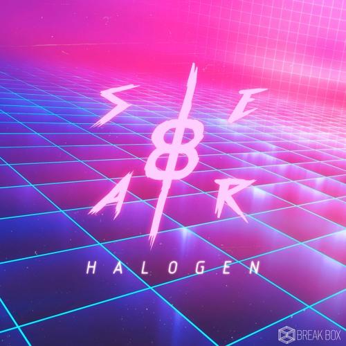 D-Sabber - Halogen (EP) 2019