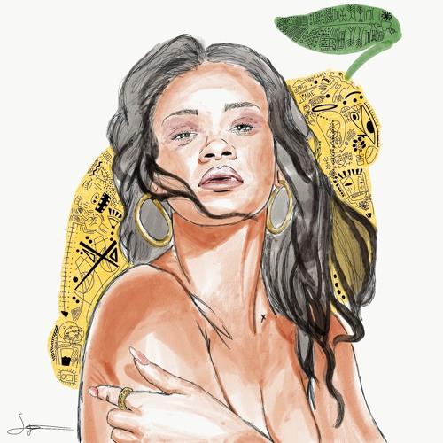 N.E.R.D. & Rihanna - Lemon (J'Nae Morrae Remix)
