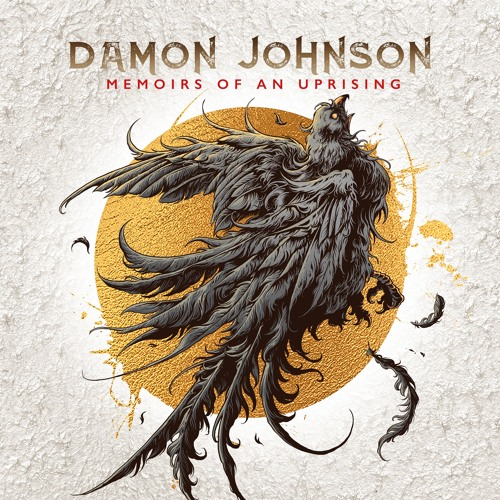 """Shivering Shivering"" Preview - Damon Johnson"