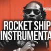 "Future ""Rocket Ship"" Instrumental Prod. by Dices"