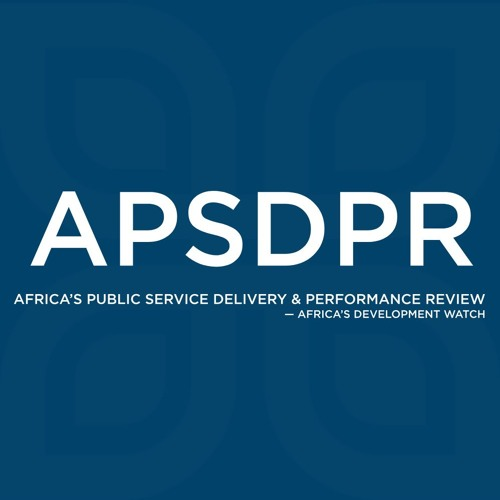 Africa's Public Service Delivery & Performance Review (APSDPR)