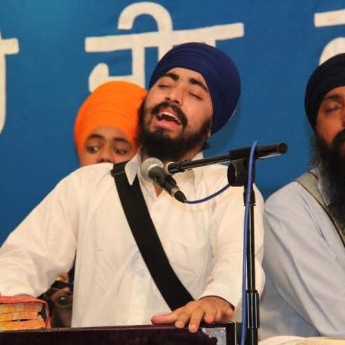Bhai Gurbir Singh Tarn Taran at GKMRHK