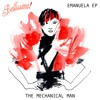 BLS 011 The Mechanical Man - Emanuela EP - PREVIEW