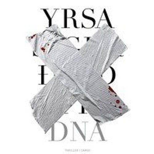 Margo Dames leest DNA - Yrsa Sigurdardottir
