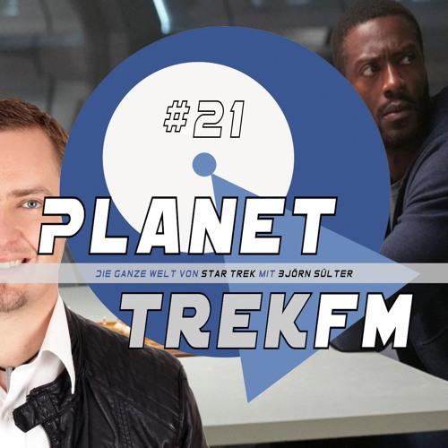 Planet Trek fm #021: Star Trek: Short Treks - Zwischen Meisterwerk und Reinfall