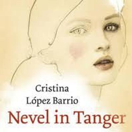 Esther Floor leest Nevel in Tanger - Cristina López Barrio