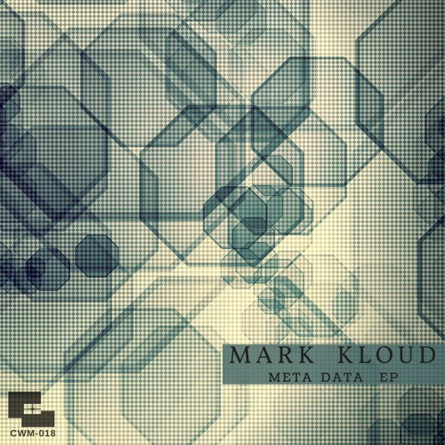 Mark Kloud - Meta Data (EP) 2019