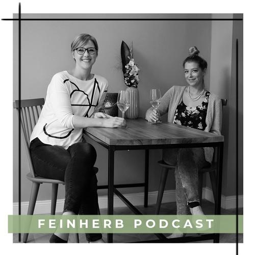 Feinherb Podcast Gründerinnen Lisa und Charlotte – Podcast Episode 37 im sisterMAG Radio
