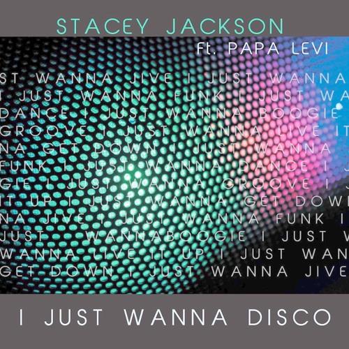 I Just Wanna Disco (Disco Radio Edit Feat. Papa Levi)