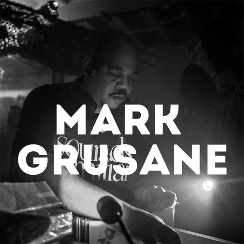 BLAUWDRUK SOUNDS 006 - Mark Grusane
