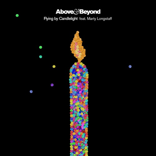 Above & Beyond feat. Marty Longstaff - Flying By Candlelight