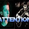 Attention - Charlie Puth SitarCover Youtube video