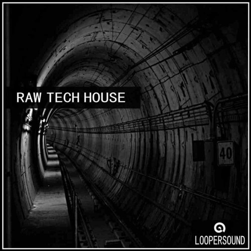 Raw Tech House - Demo (Sample Pack Preview) Out Now!