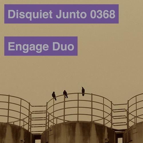 Disquiet Junto Project 0368: Engage Duo