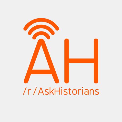 AskHistorians Podcast 128 -- AskHistorians Asking Historians At the American Historical Association