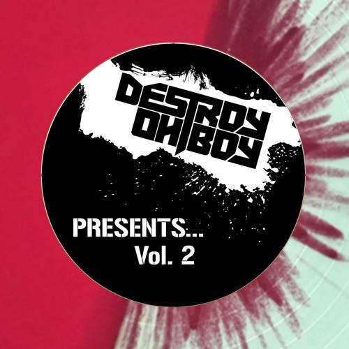 4 - Dr. Colossus - Destroy Dem Soundboy VIP