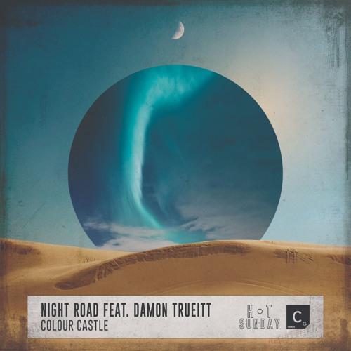 Colour Castle ft. Damon Trueitt - Night Road