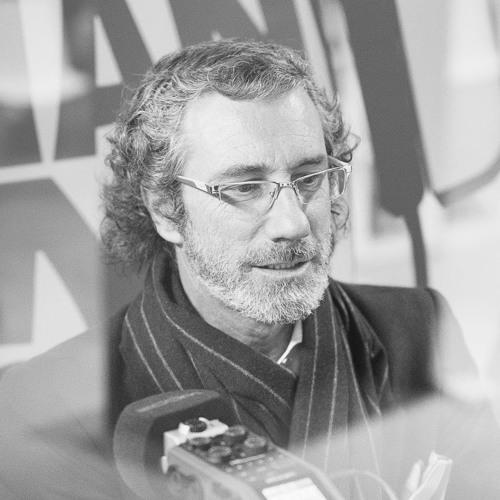Ep. 168 Monty Waldin interviews Luca De Ferrari (Poderi Boscarelli)