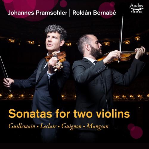 L.-G. Guillemain: Sonata in D Minor, Op. 4, No. 2. Allegro