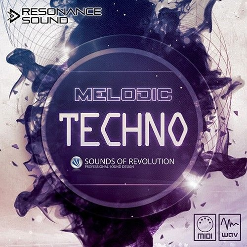 SOR - Melodic Techno