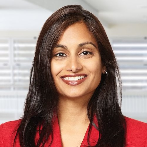Dr Laxmi Mehta on the Future of CVD Prevention in Women