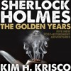 Sherlock Holmes The Golden Years - Retail Sample