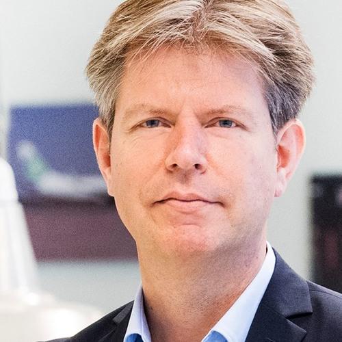 E41 | Erik-Jan Gelink (Transavia) over het ontwikkelen van een agile organisatie.