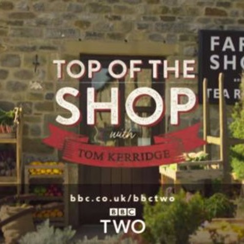 BBC Two - Top Of The Shop - Composer by David Lowe
