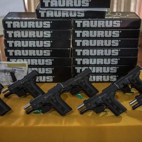 Por que as ações da Taurus caíram, em vez de subir, após o decreto de Bolsonaro?