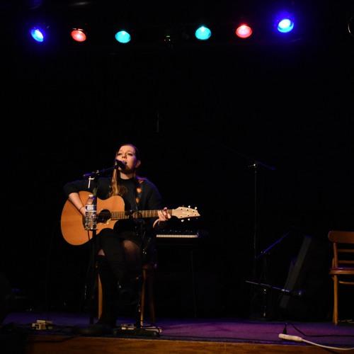 Anja Elise LIVE at Linneman's Riverwest Inn (Jan. 2nd 2019)