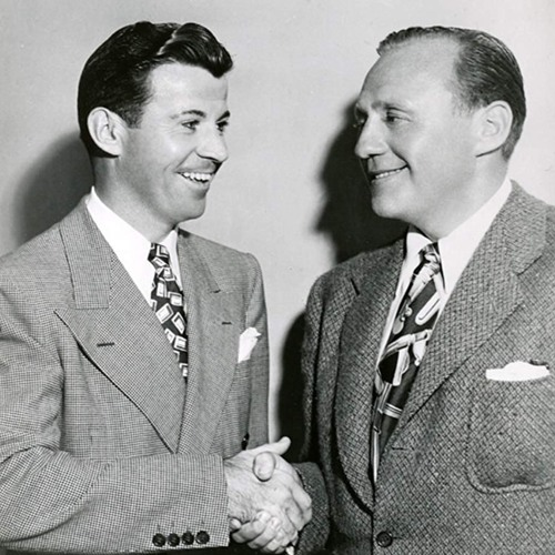 Dennis Day Talks About the Various Singers on Jack Benny's Program