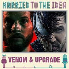 3.1 Venom & Upgrade