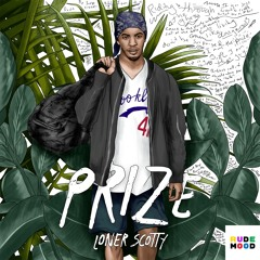 Loner Scotty - Prize