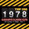 CLASSIC CUTS TOP 100 - 1978 (PROMO 1)