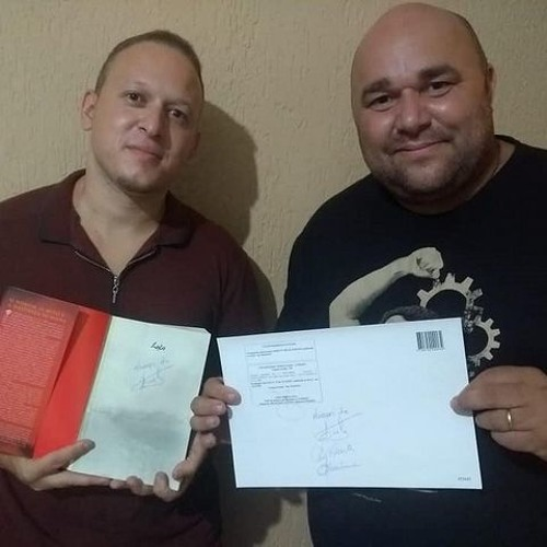 Com diploma assinado por Lula, metalúrgico conta como se formou engenheiro pelo FIES