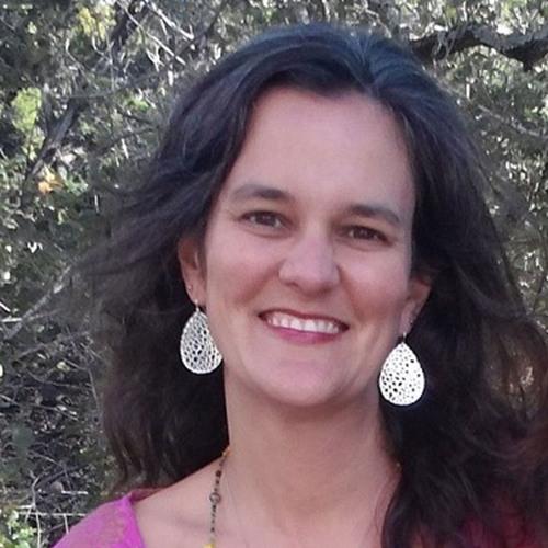 Talk+Water Podcast 3 - Lori Olson