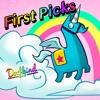 First Picks #1 by DORFKIND J-P