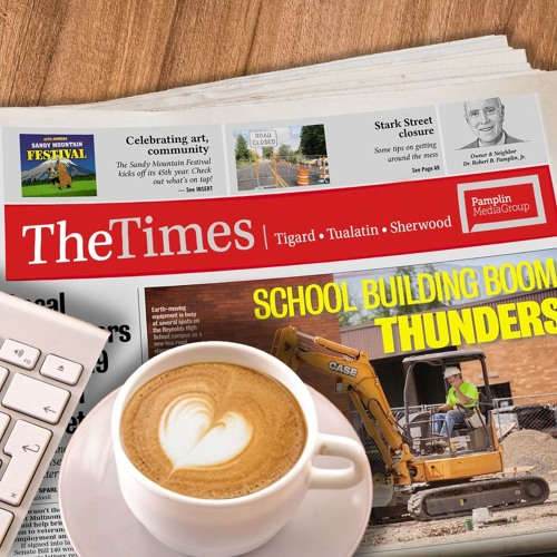Top Of The Times 01 - 21 - 2019