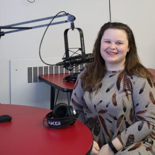 Podcast Ep. 8 - Alanna LaHay- Volunteer Sudbury