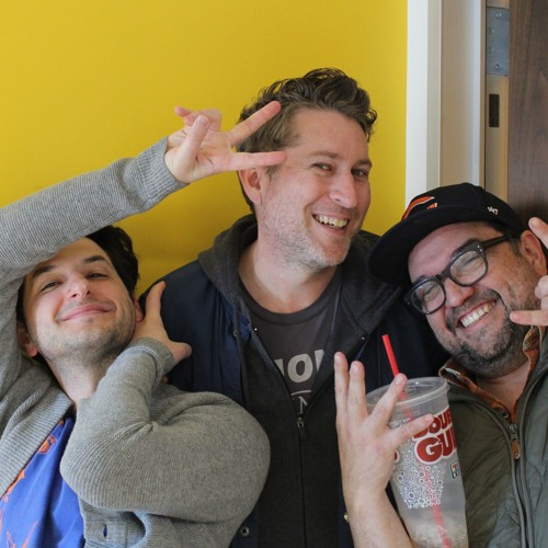 Close (Your Eyes And Open Up) That Bag ft. Ben Schwartz, Horatio Sanz and Scott Aukerman