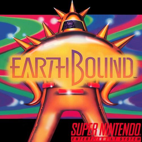 Earthbound - Pollyanna - I Believe In You