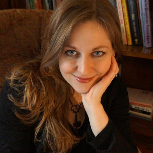 Episode 07 Author Jacqueline West