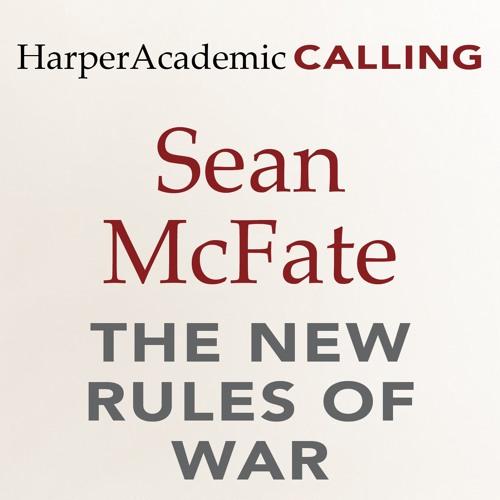 Sean McFate