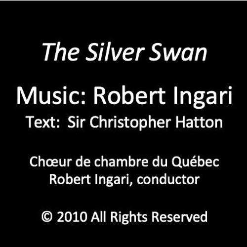 The silver swan (Choeur de chambre du Québec)© R Ingari 2010