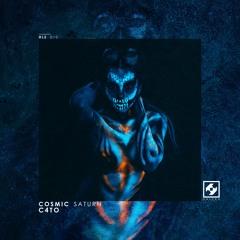 C4TO - Cosmic Saturn (Radio Edit)