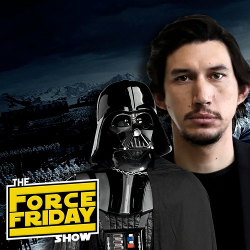 Adam Driver Reflects on Six Years of Star Wars