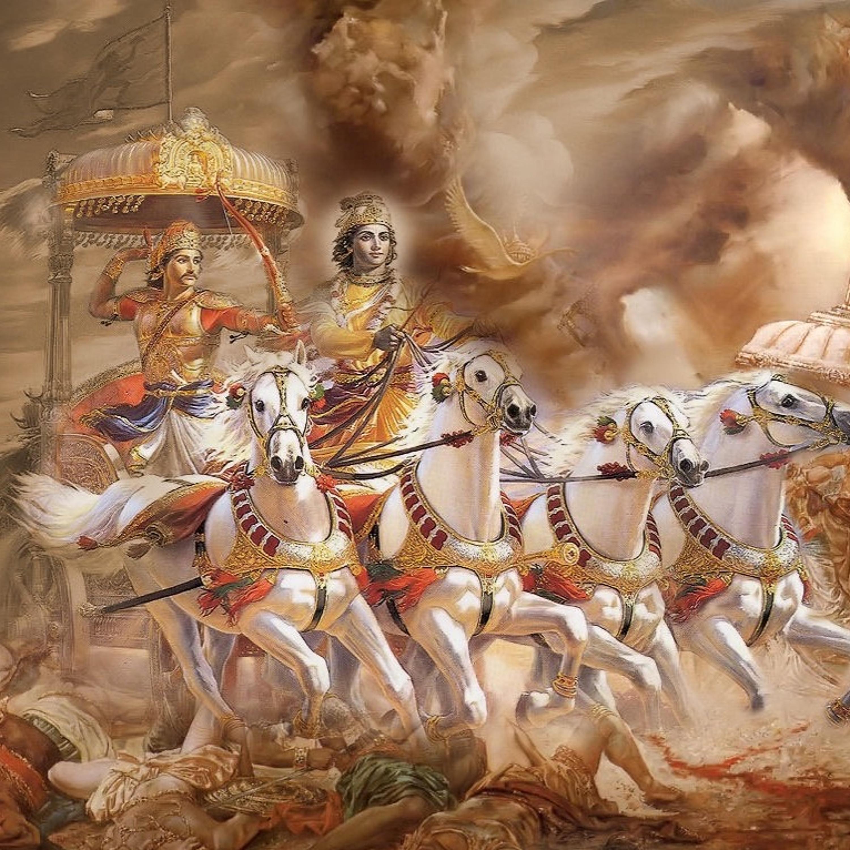 15. Bhagavad Gita | Chapter 2 Verse 41...